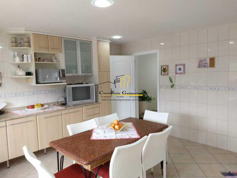 IMG-20200909-WA0062 - Casa em Condomínio 4 quartos à venda Anil, Rio de Janeiro - R$ 830.000 - CGCN40012 - 7