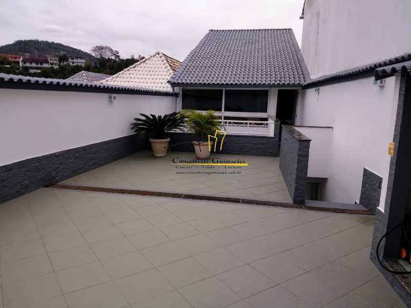 IMG-20200909-WA0063 - Casa em Condomínio 4 quartos à venda Anil, Rio de Janeiro - R$ 830.000 - CGCN40012 - 3