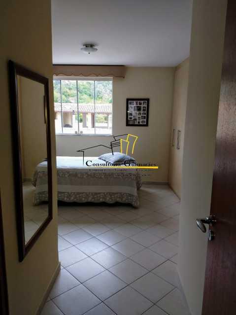 IMG-20200909-WA0064 - Casa em Condomínio 4 quartos à venda Anil, Rio de Janeiro - R$ 830.000 - CGCN40012 - 22