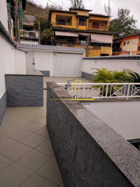 IMG-20200909-WA0065 - Casa em Condomínio 4 quartos à venda Anil, Rio de Janeiro - R$ 830.000 - CGCN40012 - 4