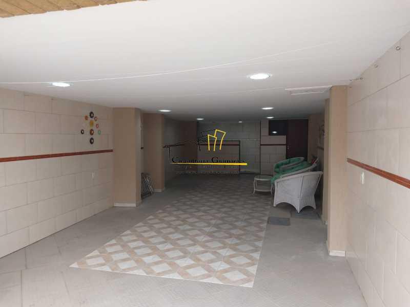 IMG-20200909-WA0068 - Casa em Condomínio 4 quartos à venda Anil, Rio de Janeiro - R$ 830.000 - CGCN40012 - 25