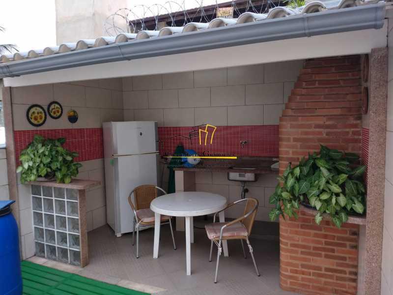 IMG-20200909-WA0069 - Casa em Condomínio 4 quartos à venda Anil, Rio de Janeiro - R$ 830.000 - CGCN40012 - 27