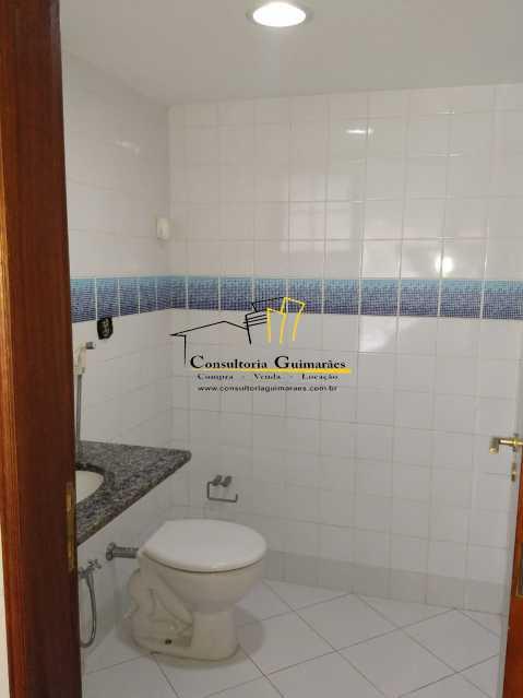 IMG-20200909-WA0071 - Casa em Condomínio 4 quartos à venda Anil, Rio de Janeiro - R$ 830.000 - CGCN40012 - 26