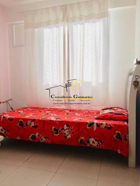 7dd1452f-580a-4ed9-b4c3-cd772c - Apartamento 2 quartos à venda Pechincha, Rio de Janeiro - R$ 315.000 - CGAP20129 - 8