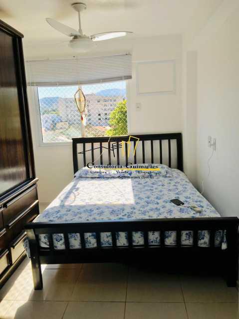 37161c57-5046-4b48-a40a-b17e23 - Apartamento 2 quartos à venda Pechincha, Rio de Janeiro - R$ 315.000 - CGAP20129 - 7