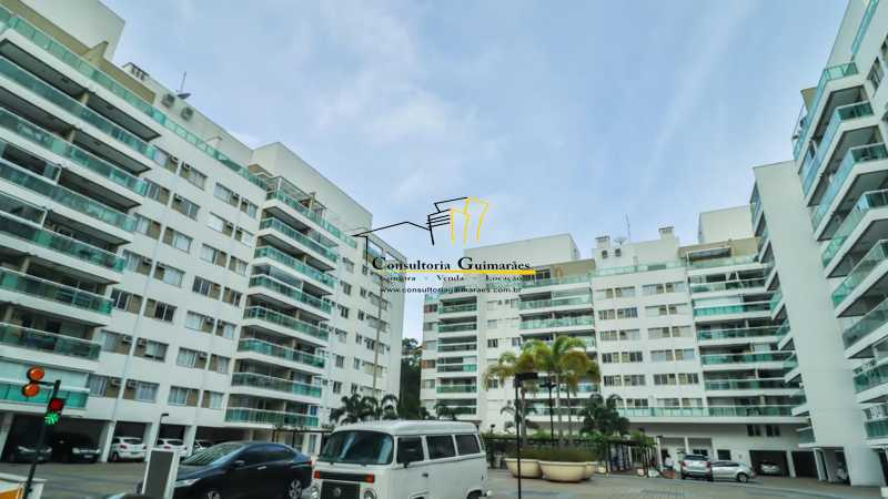 893023294-385.4065975574915BDI - Apartamento 2 quartos à venda Pechincha, Rio de Janeiro - R$ 315.000 - CGAP20129 - 11