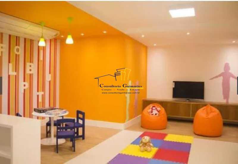 734918026538365 - Apartamento 2 quartos à venda Pechincha, Rio de Janeiro - R$ 315.000 - CGAP20129 - 13
