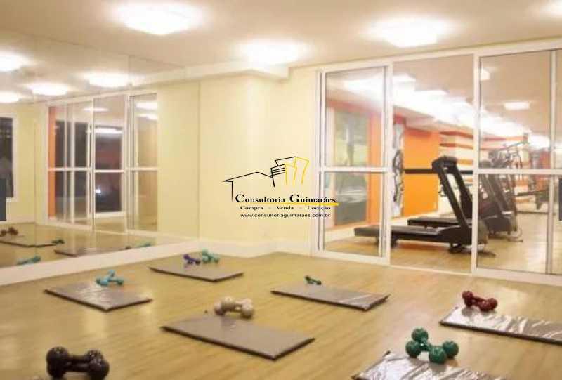 738918029154960 - Apartamento 2 quartos à venda Pechincha, Rio de Janeiro - R$ 315.000 - CGAP20129 - 15
