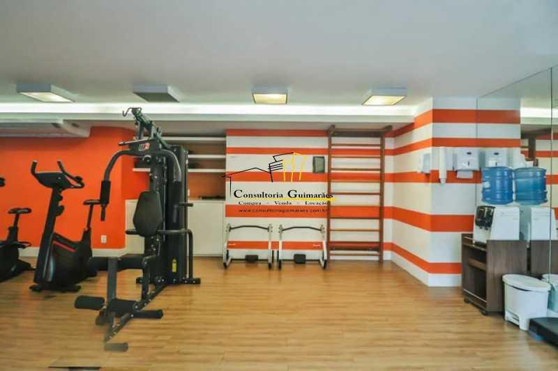 786012439612231 - Apartamento 2 quartos à venda Pechincha, Rio de Janeiro - R$ 315.000 - CGAP20129 - 17