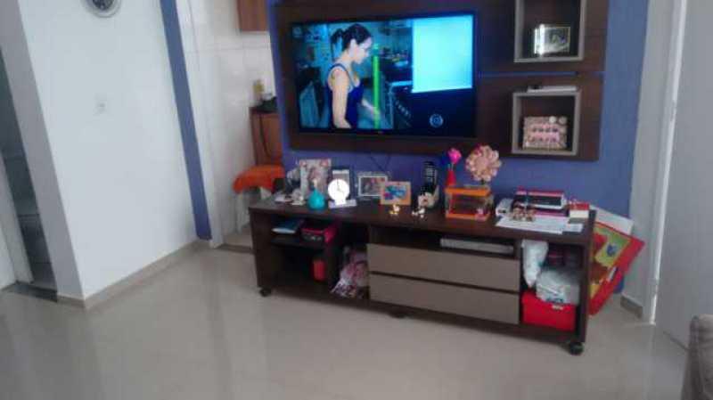 01 - Casa de Condomínio com 3 Quartos À Venda, 108 m² Pechincha - CGCV30001 - 5