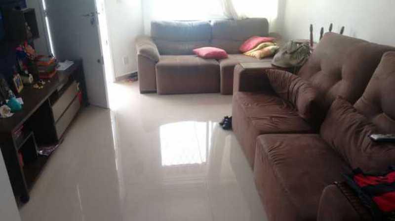 02 - Casa de Condomínio com 3 Quartos À Venda, 108 m² Pechincha - CGCV30001 - 3
