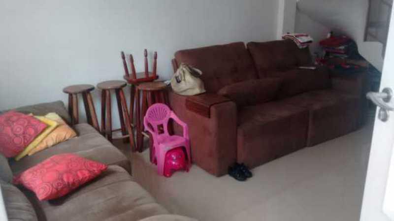 03 - Casa de Condomínio com 3 Quartos À Venda, 108 m² Pechincha - CGCV30001 - 6