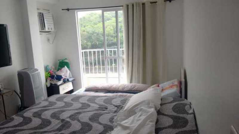 07 - Casa de Condomínio com 3 Quartos À Venda, 108 m² Pechincha - CGCV30001 - 4