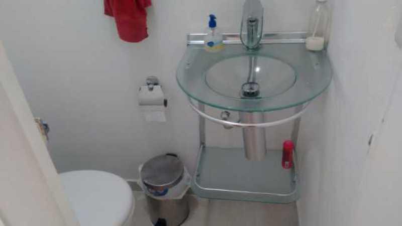11 - Casa de Condomínio com 3 Quartos À Venda, 108 m² Pechincha - CGCV30001 - 13