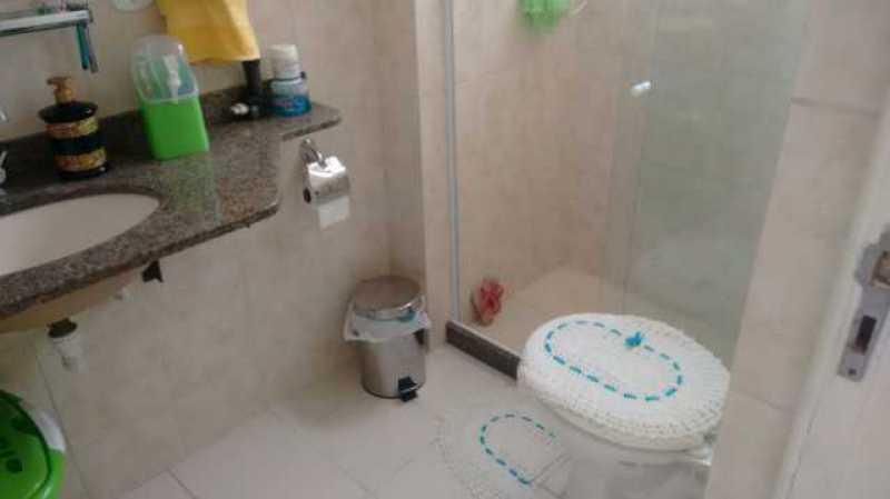 12 - Casa de Condomínio com 3 Quartos À Venda, 108 m² Pechincha - CGCV30001 - 14