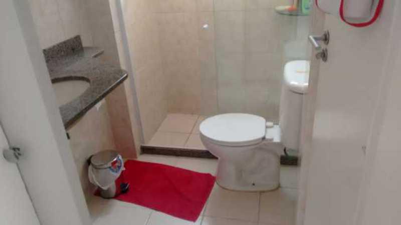13 - Casa de Condomínio com 3 Quartos À Venda, 108 m² Pechincha - CGCV30001 - 15