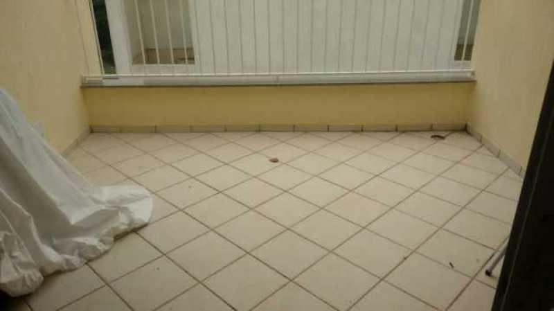 18 - Casa de Condomínio com 3 Quartos À Venda, 108 m² Pechincha - CGCV30001 - 18