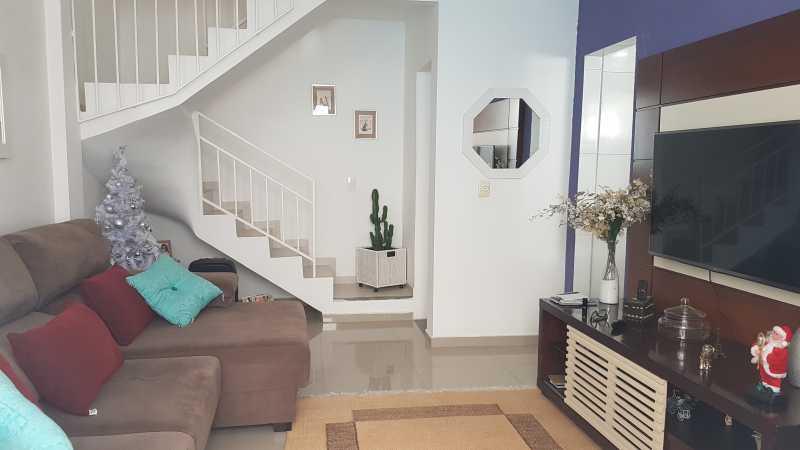 20181203_093413 - Casa de Condomínio com 3 Quartos À Venda, 108 m² Pechincha - CGCV30001 - 1