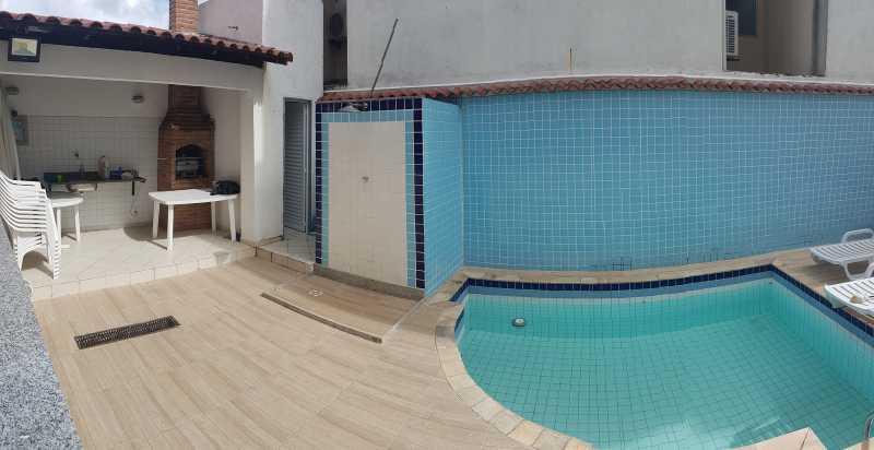 20181203_093155 - Casa de Condomínio com 3 Quartos À Venda, 108 m² Pechincha - CGCV30001 - 22
