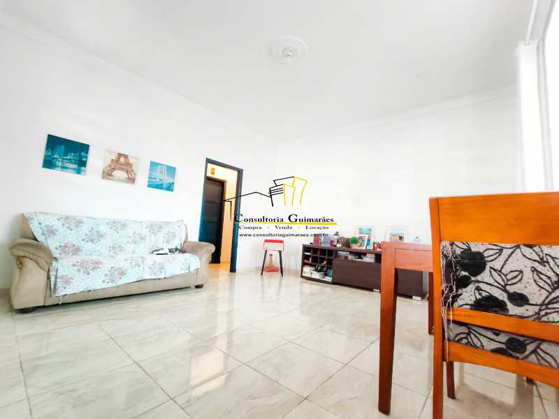 4bba2bb1-2c2f-40c3-98a3-295ff7 - Casa 2 quartos à venda Bento Ribeiro, Rio de Janeiro - R$ 370.000 - CGCA20005 - 4