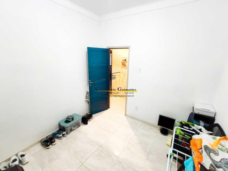 80c9c97d-e1f8-4fd8-a54b-fce33d - Casa 2 quartos à venda Bento Ribeiro, Rio de Janeiro - R$ 370.000 - CGCA20005 - 8