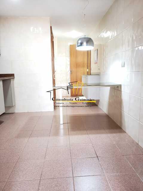 2b9cded4-e57b-4fa0-93bf-c2fa75 - Cobertura 3 quartos para venda e aluguel Recreio dos Bandeirantes, Rio de Janeiro - R$ 1.400.000 - CGCO30011 - 9