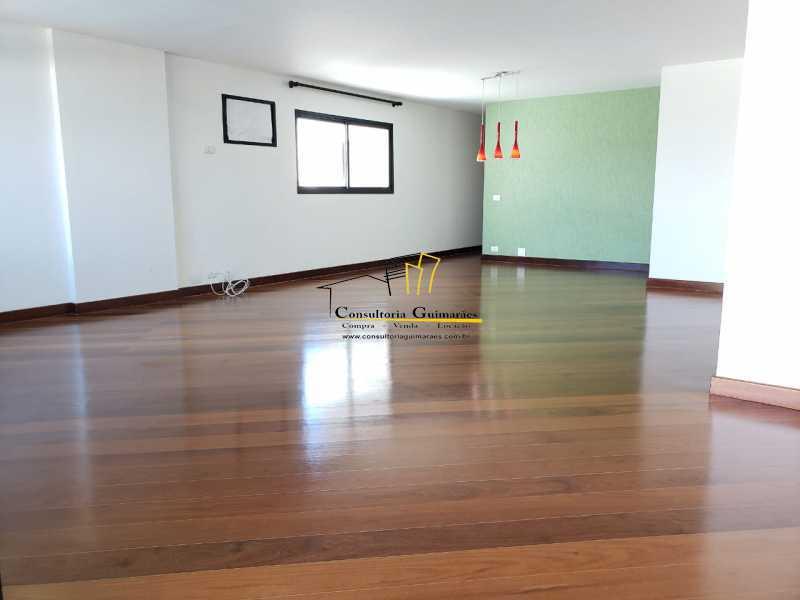 06f1746a-ad48-43aa-b12f-d6efd2 - Cobertura 3 quartos para venda e aluguel Recreio dos Bandeirantes, Rio de Janeiro - R$ 1.400.000 - CGCO30011 - 3