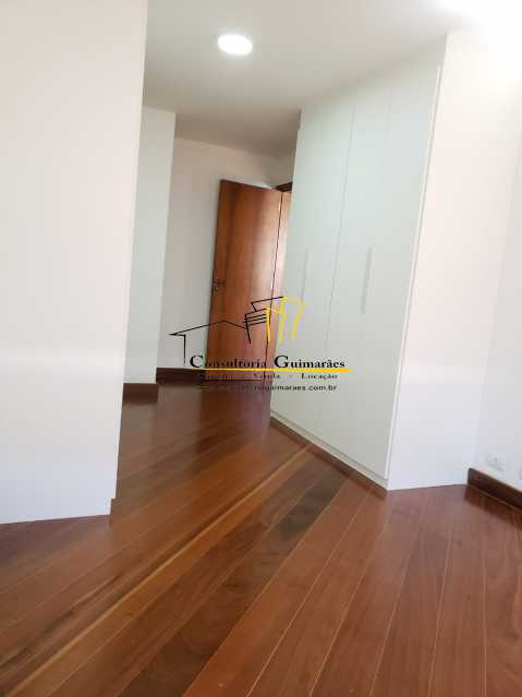 13a5cfc0-95d8-498e-958d-8b1a86 - Cobertura 3 quartos para venda e aluguel Recreio dos Bandeirantes, Rio de Janeiro - R$ 1.400.000 - CGCO30011 - 16