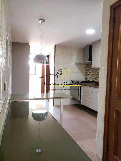 19a42a73-0f40-4c6a-980c-9f0184 - Cobertura 3 quartos para venda e aluguel Recreio dos Bandeirantes, Rio de Janeiro - R$ 1.400.000 - CGCO30011 - 8