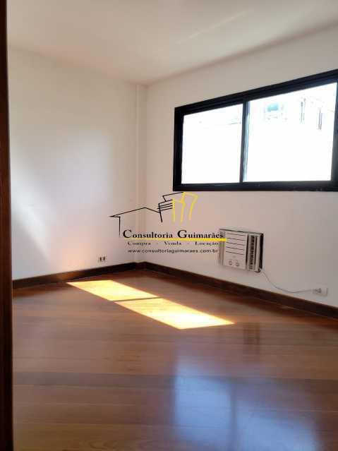 030ef6f7-4ddb-499f-b56c-d3354c - Cobertura 3 quartos para venda e aluguel Recreio dos Bandeirantes, Rio de Janeiro - R$ 1.400.000 - CGCO30011 - 15