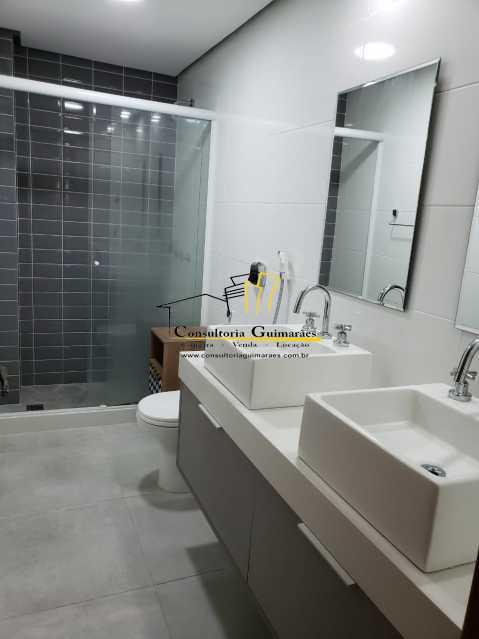 348e25cf-3c75-48b8-a2f6-f34dc9 - Cobertura 3 quartos para venda e aluguel Recreio dos Bandeirantes, Rio de Janeiro - R$ 1.400.000 - CGCO30011 - 12