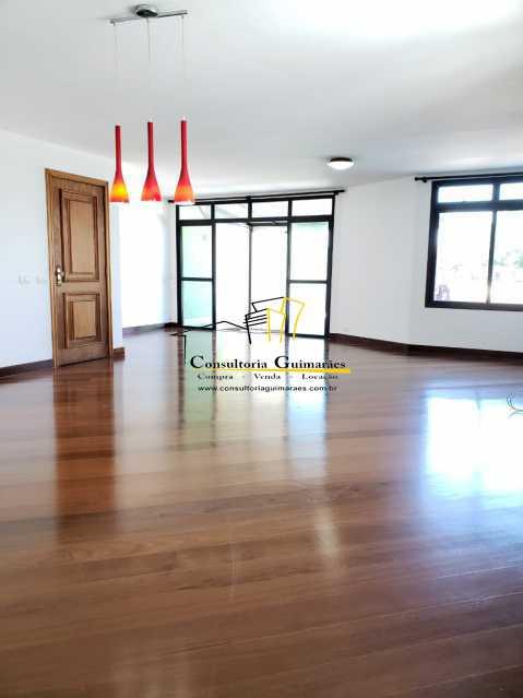 be975368-e910-469f-b577-4724ec - Cobertura 3 quartos para venda e aluguel Recreio dos Bandeirantes, Rio de Janeiro - R$ 1.400.000 - CGCO30011 - 1