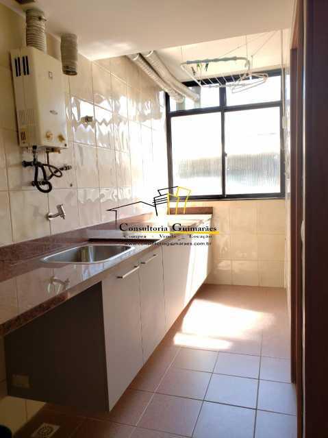 c64434f2-19c0-4d9a-aa9a-07311a - Cobertura 3 quartos à venda Recreio dos Bandeirantes, Rio de Janeiro - R$ 1.400.000 - CGCO30011 - 14