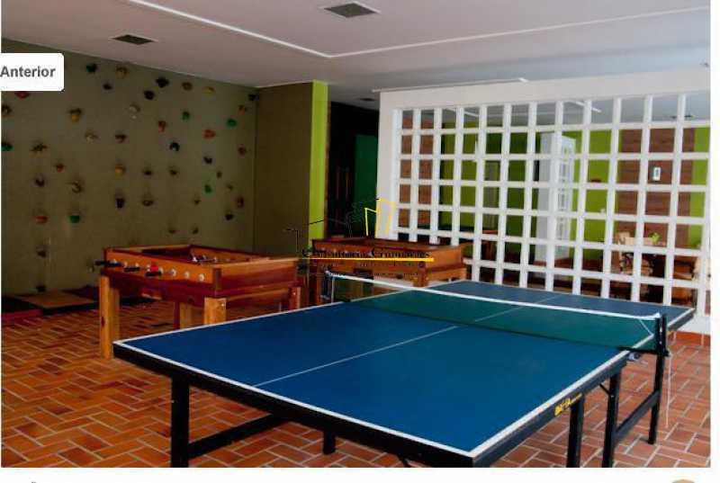 5f62d467-cfa8-4ba1-bed1-602637 - Cobertura 3 quartos à venda Taquara, Rio de Janeiro - R$ 555.000 - CGCO30012 - 22