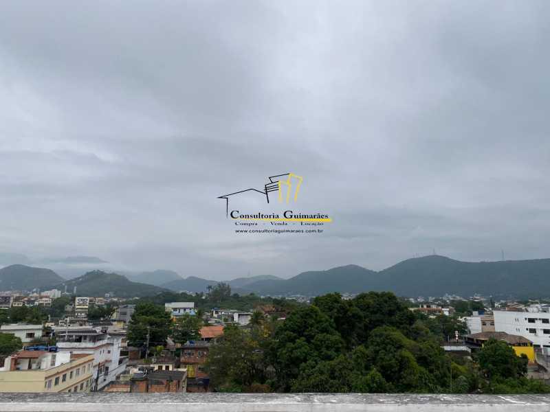 8a32366d-1b98-4c1a-a492-a4fc0b - Cobertura 3 quartos à venda Taquara, Rio de Janeiro - R$ 555.000 - CGCO30012 - 6