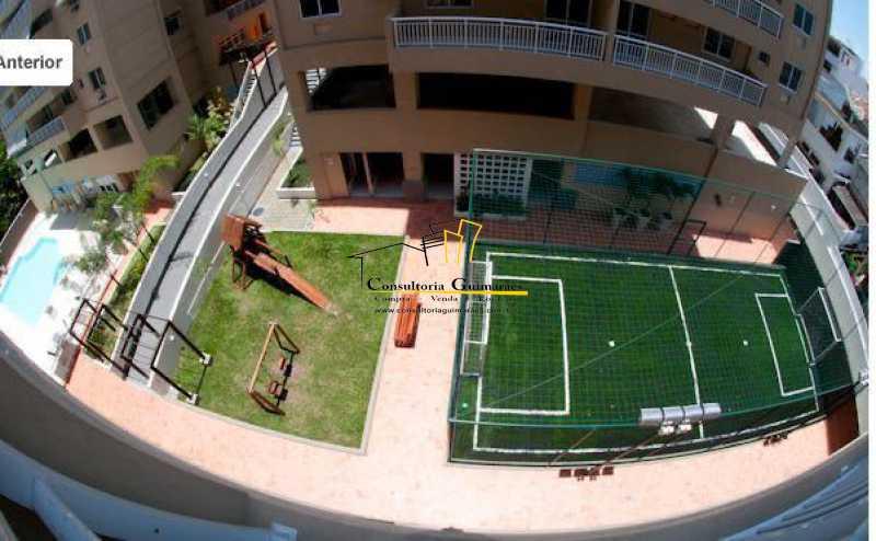 56fe1263-d5c5-4d4e-a495-3a9f7f - Cobertura 3 quartos à venda Taquara, Rio de Janeiro - R$ 555.000 - CGCO30012 - 27