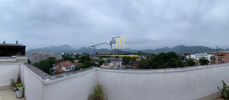 497a540c-9e8c-4d9b-af8b-c5e6f4 - Cobertura 3 quartos à venda Taquara, Rio de Janeiro - R$ 555.000 - CGCO30012 - 20