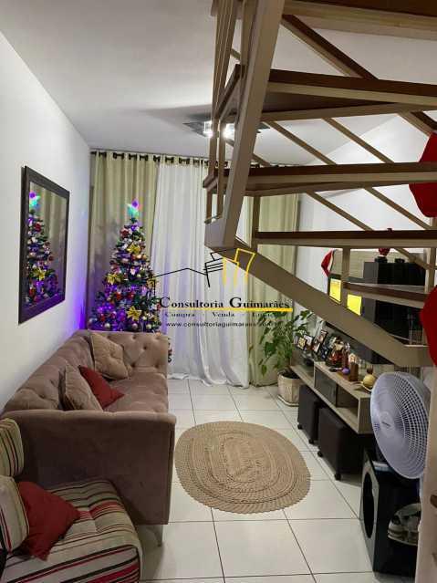 1422c181-1470-4016-82bb-c56dd1 - Cobertura 3 quartos à venda Taquara, Rio de Janeiro - R$ 555.000 - CGCO30012 - 5