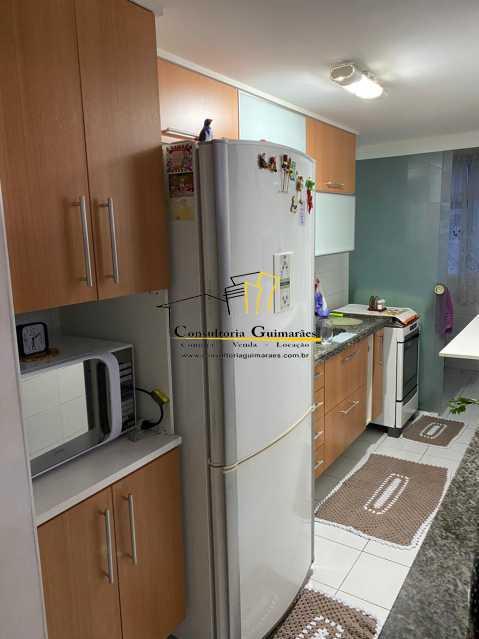 7157b0bc-c472-4566-9de4-0fb8b5 - Cobertura 3 quartos à venda Taquara, Rio de Janeiro - R$ 555.000 - CGCO30012 - 12