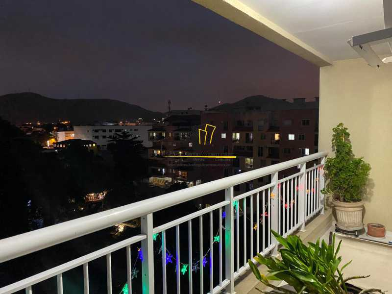 093986e8-8463-4437-a621-086b98 - Cobertura 3 quartos à venda Taquara, Rio de Janeiro - R$ 555.000 - CGCO30012 - 10