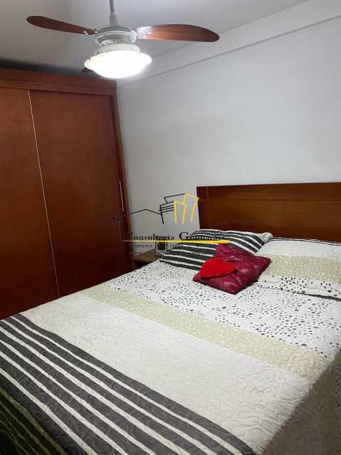98651144-c64a-4eef-96d0-7d9994 - Cobertura 3 quartos à venda Taquara, Rio de Janeiro - R$ 555.000 - CGCO30012 - 17