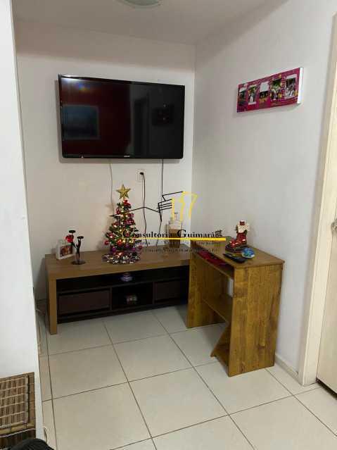 adb9420e-f129-49bc-a19f-ba2aa6 - Cobertura 3 quartos à venda Taquara, Rio de Janeiro - R$ 555.000 - CGCO30012 - 11