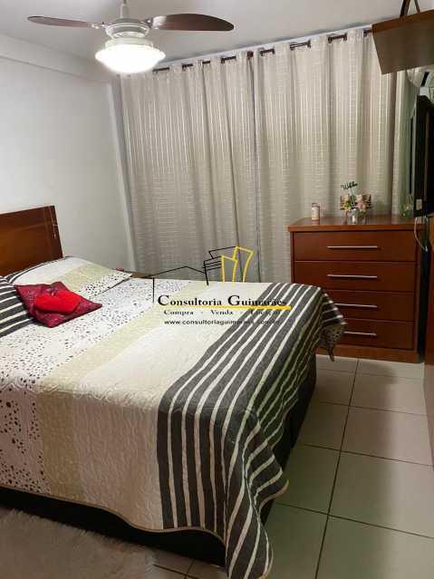 dad5af70-06e2-41da-b966-2e6f60 - Cobertura 3 quartos à venda Taquara, Rio de Janeiro - R$ 555.000 - CGCO30012 - 18