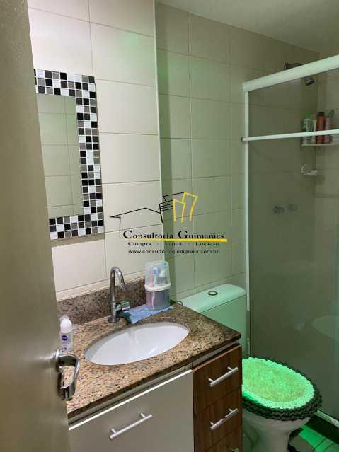 e1cd679a-3d18-4dec-a28a-cc555c - Cobertura 3 quartos à venda Taquara, Rio de Janeiro - R$ 555.000 - CGCO30012 - 29