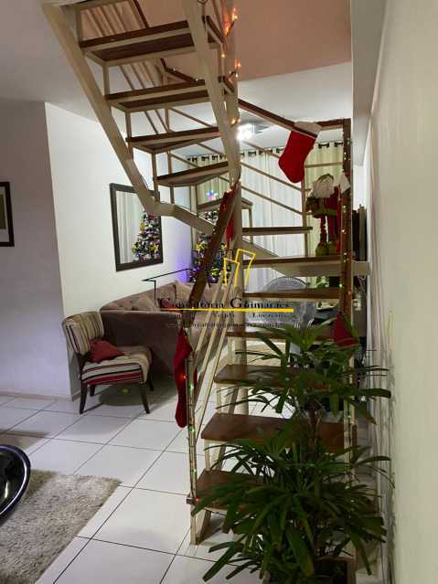 fa74687e-bb1d-4205-a67d-87f7b0 - Cobertura 3 quartos à venda Taquara, Rio de Janeiro - R$ 555.000 - CGCO30012 - 14