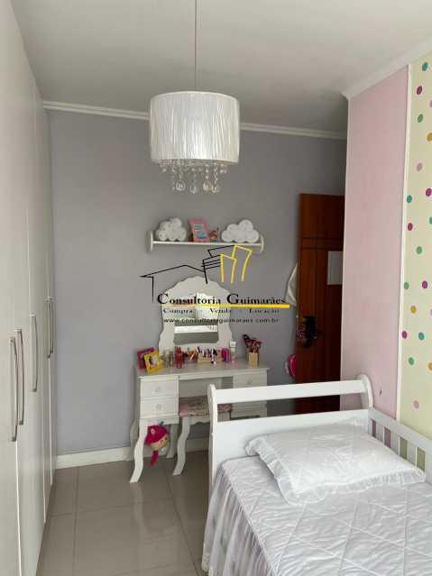 2cb0403c-41a2-4cfe-a586-18b11f - Apartamento 2 quartos à venda Taquara, Rio de Janeiro - R$ 220.000 - CGAP20141 - 8
