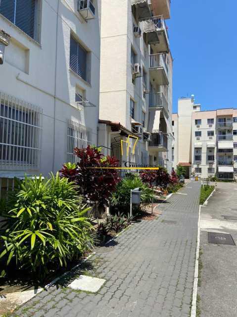51ef518f-95f9-4474-b434-221619 - Apartamento 2 quartos à venda Taquara, Rio de Janeiro - R$ 220.000 - CGAP20141 - 13