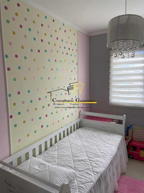 352d89c8-4957-4798-9e61-adfbec - Apartamento 2 quartos à venda Taquara, Rio de Janeiro - R$ 220.000 - CGAP20141 - 9