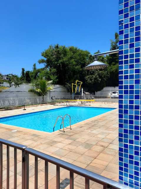 424aa2de-bcee-47c3-87aa-841f9b - Apartamento 2 quartos à venda Taquara, Rio de Janeiro - R$ 220.000 - CGAP20141 - 17