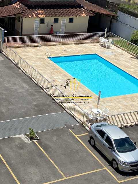 484cbe25-e185-4d2c-a18a-d47a00 - Apartamento 2 quartos à venda Taquara, Rio de Janeiro - R$ 220.000 - CGAP20141 - 15